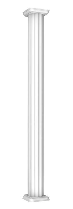 colonne rond