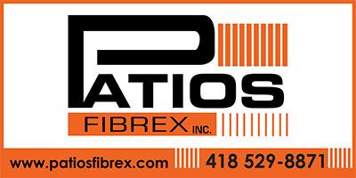 patios fibrex